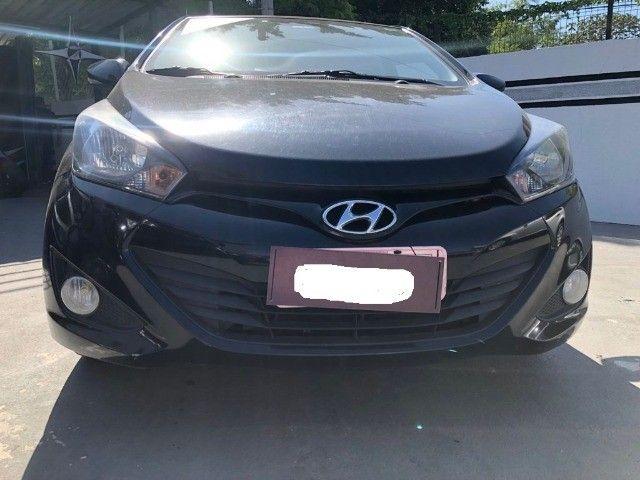Hyundai HB20 Confort Style Flex // Entrada + Prestações de R$ 777,69