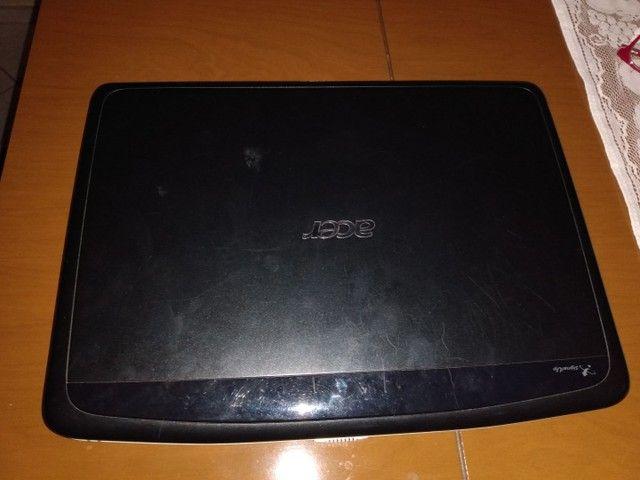 Vendo ou troco notebook & desktop  - Foto 2