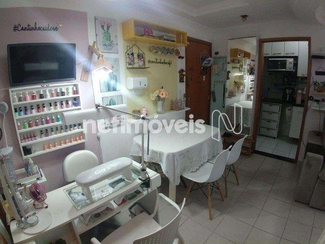 Lindo 02 Qtos Varanda Próx. Shopping J.Camburi - Foto 18