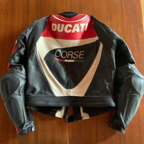 Macacão Ducati - Foto 2