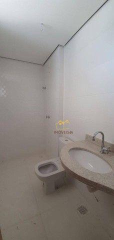 (Vende-se) Monte Olimpo - Apartamento com 3 dormitórios, 121 m² por R$ 650.000 - Olaria -  - Foto 11
