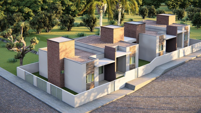 Ótima oportunidade de conseguir sua casa própria!!! - Foto 3
