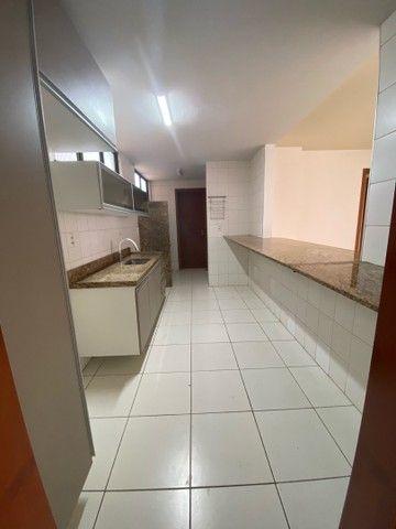 ST: Apartamento no Renascenca com 3 suítes