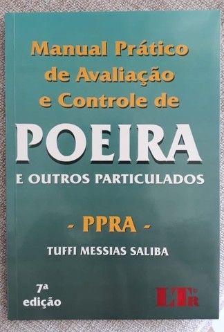 Manual Prático De Avaliação E Controle De Poeira