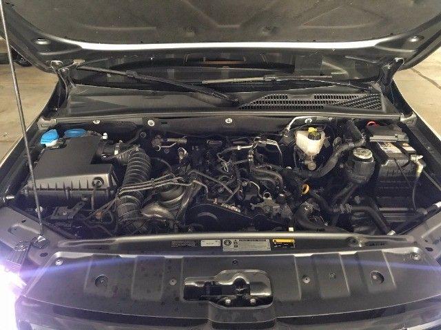 Amarok 2018/18 4x4 Diesel - Para Exigentes! - Foto 8