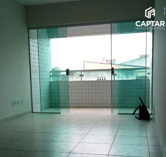 Apartamento 2 Quartos (Sendo 1 Suíte), no Indianópolis, Res. Olavo Bilac - Foto 2
