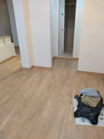 piso laminado eucaflor praime 70 m2 com acessórios - Foto 2