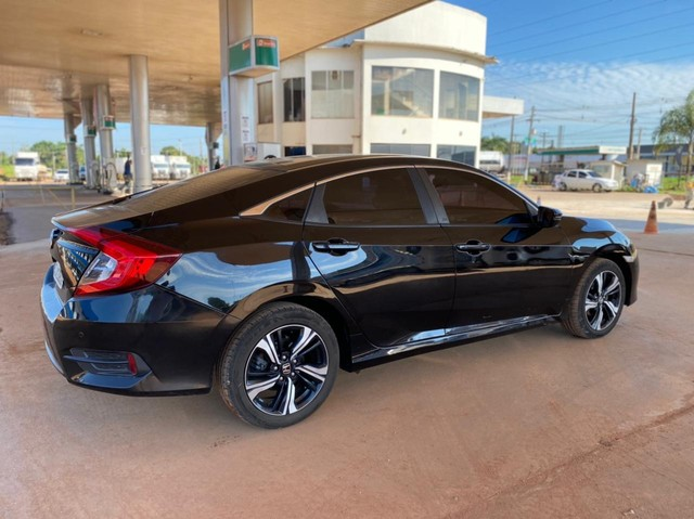 Honda Civic EXL 2017  - Foto 11