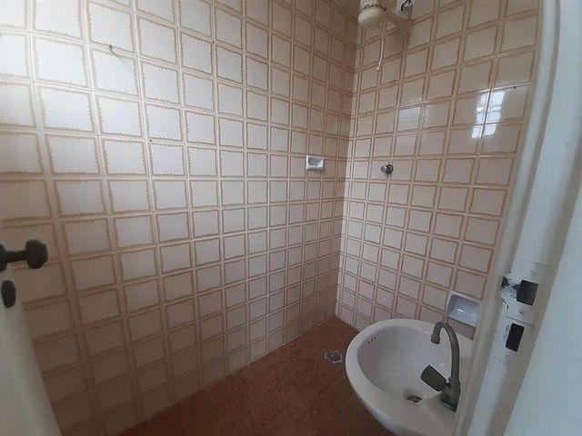 Apartamento à venda com 2 dormitórios em José menino, Santos cod:212652 - Foto 10