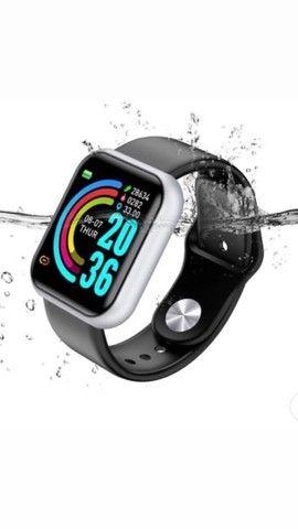 Vários modelos de smartwatch ! - Foto 5