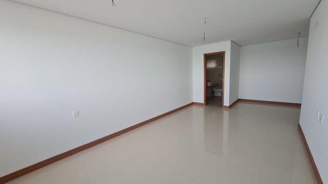 Beira-mar de Maceió, Ed. Riviera, 258m², com varanda gourmet de 25m², área de lazer comple - Foto 13