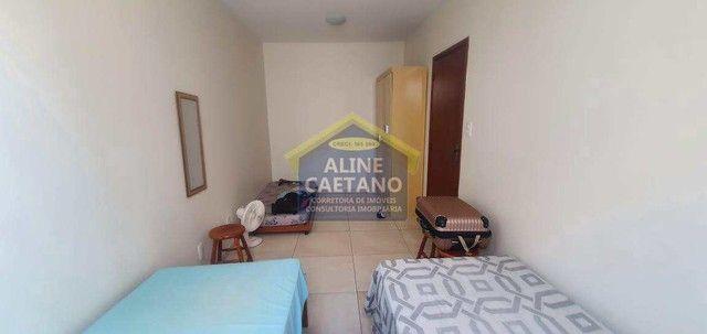 Apartamento com 1 dorm, Boqueirão, Praia Grande - R$ 155 mil, Cod: CLA22109 - Foto 5