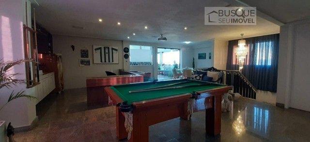 Apartamento para Venda, Aldeota, 5 dormitórios, 4 suítes, 5 banheiros, 4 vagas - Foto 4
