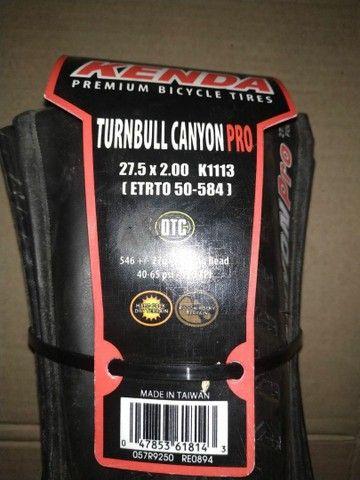 Par pneus Aro 27.5 MTB - Foto 3