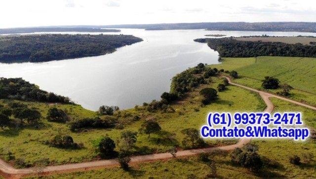 Corumbá 4, Chacaras no Lago Corumba 4, Lotes 700m2 (Corumbá IV) - Foto 7