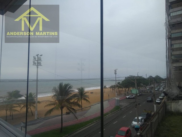 Alto Luxo em 4 quartos na Orla da Praia da Costa!! Código: 1123 AM  - Foto 2
