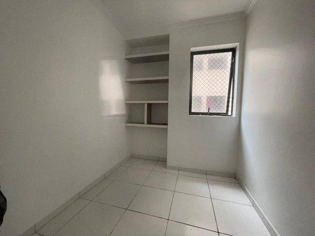 Apartamento para venda tem 104 metros quadrados com 3 quartos em Jatiúca - Maceió - Alagoa - Foto 4