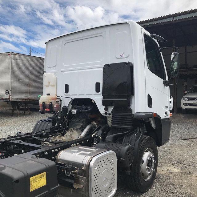 M Benz 1316- R$ 150.000,00 - Foto 2