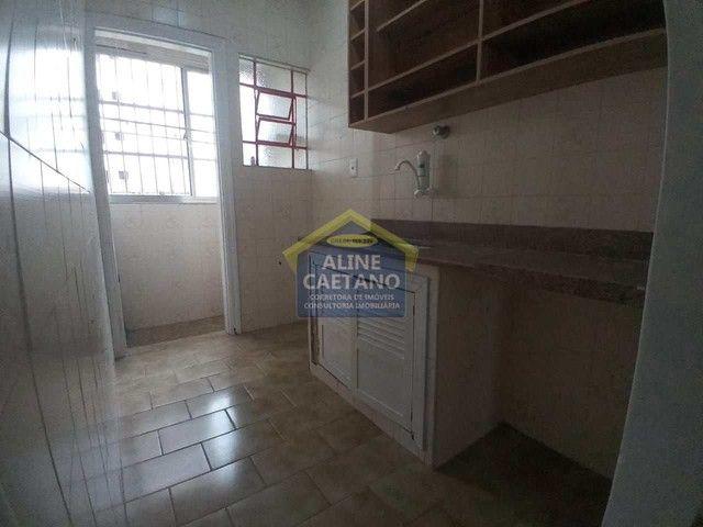 Kitnet com 1 dorm, Boqueirão, Praia Grande - R$ 130 mil, Cod: CLA22609 - Foto 11