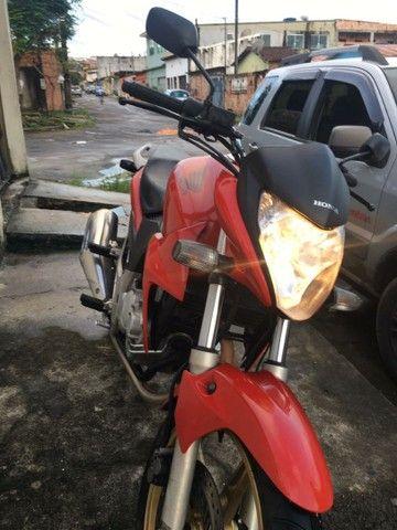 Cb 300 moto - Foto 3