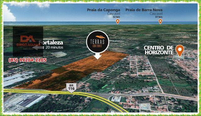 Lotes Terras Horizonte $%¨& - Foto 14