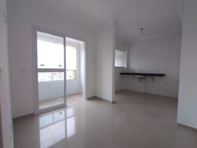 Apartamento à venda com 2 dormitórios em Campo grande, Santos cod:212656