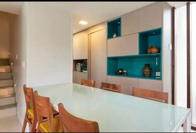 Bangalô com 5 dormitórios à venda, 209 m² por R$ 3.200.000,00 - Muro Alto - Ipojuca/PE - Foto 13