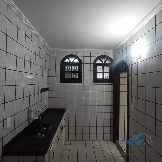 Linda Casa Duplex de esquina em André Carloni - Serra - Foto 2