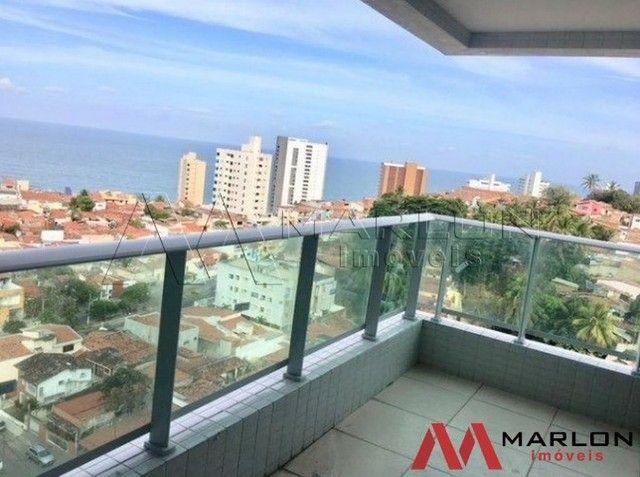Apartamento Cond. Palazzo Cristal, 3 Quartos Sendo 1 Suíte, 98m² - Petrópolis - Foto 7