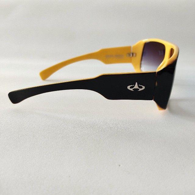 Óculo de Sol Unissex Evoke Original - Semi Novo - Foto 3