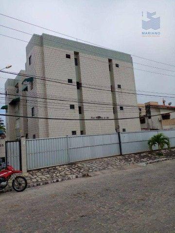 Apartamento com 2 dormitórios para alugar, 50 m² por R$ 720,00/mês - Jardim Cidade Univers