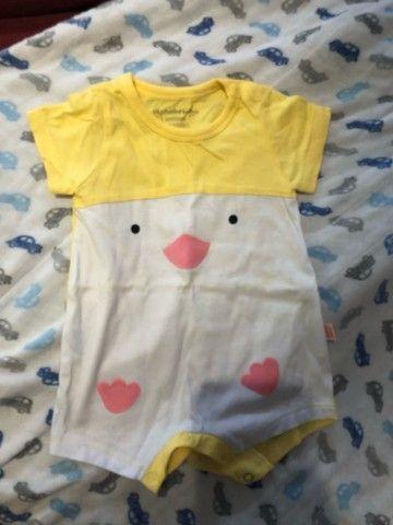 Roupinhas de bebe - Foto 2