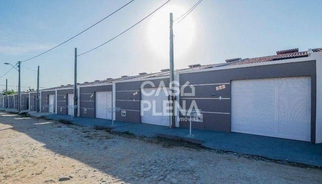 Casa à venda, 83 m² por R$ 144.000,00 - Gereraú - Itaitinga/CE - Foto 3