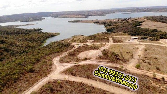 Lago Corumba IV (Corumba 4), Terrenos Maravilhosos, de 700m2 a 1200m2 - Foto 11