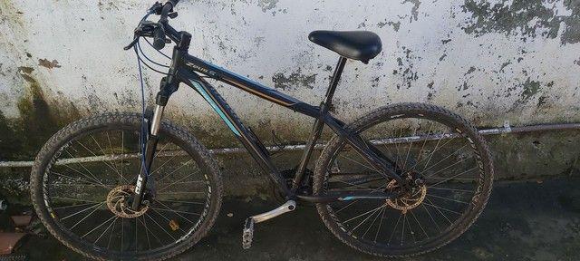 Bike Monaco aro 29