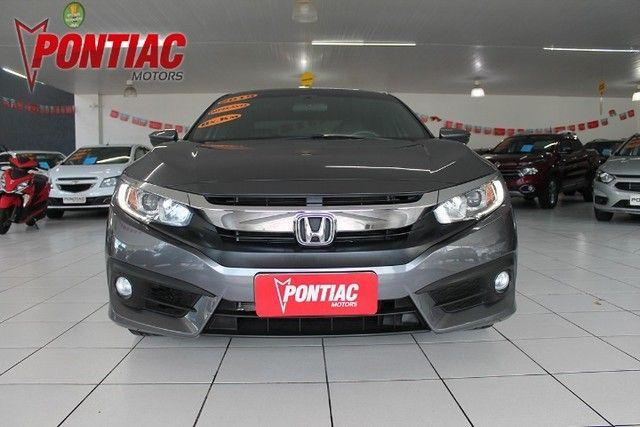 Honda Civic EX Cvt 2019 - Foto 2