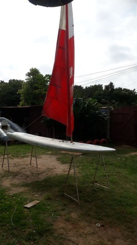 Prancha windsurf  - Foto 7