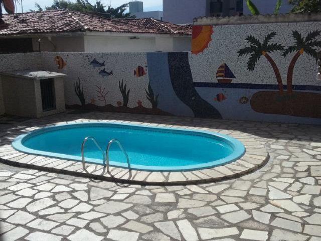Apartamento 03 quartos, com piscina e churrasqueira - Foto 10