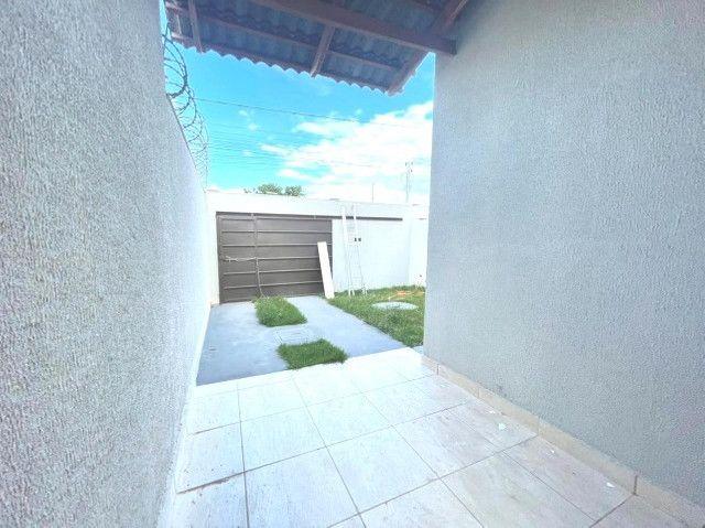 casa no residencial boa vista em senador canedo - Foto 11
