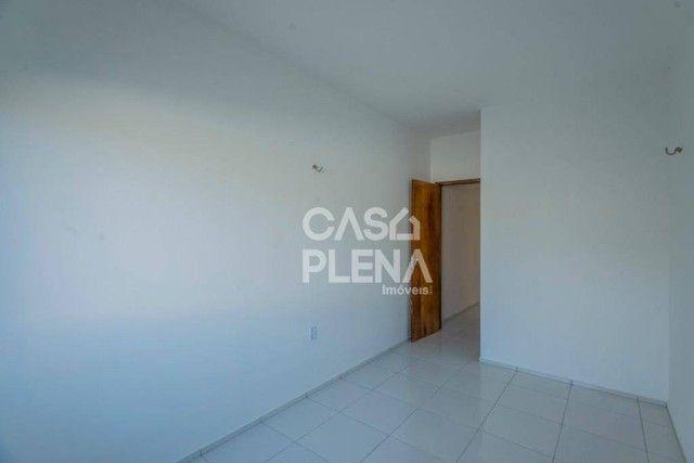 Casa à venda, 83 m² por R$ 144.000,00 - Gereraú - Itaitinga/CE - Foto 16