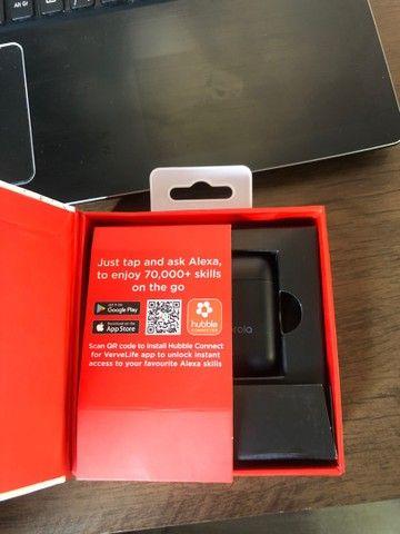Fone de ouvido bluetooth Motorola Verve Buds 110 - Foto 5