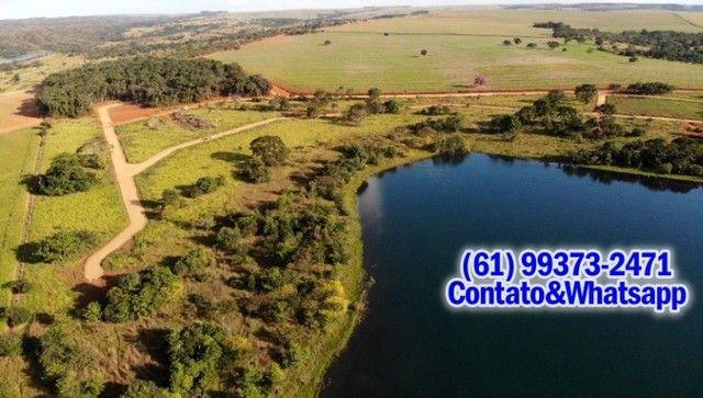 Corumbá 4, Chacaras no Lago Corumba 4, Lotes 700m2 (Corumbá IV) - Foto 3