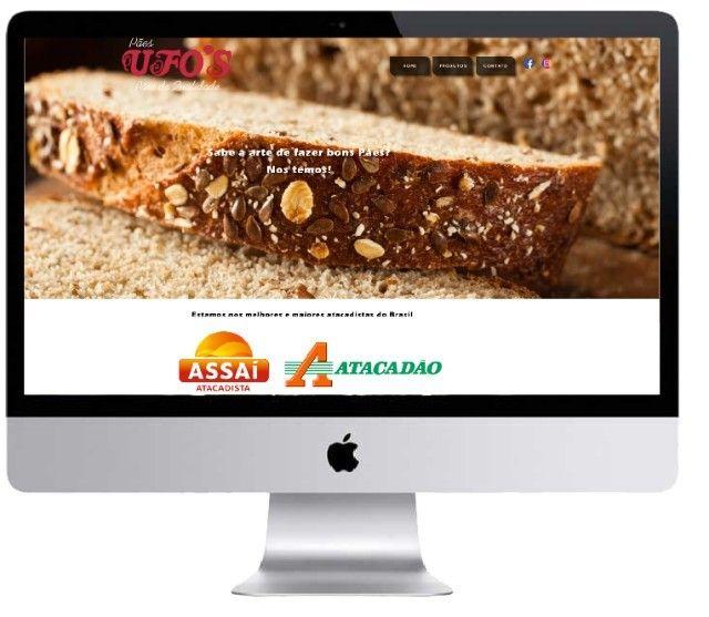 Você Precisa de uma Logo Profissional ou um Site - Foto 4