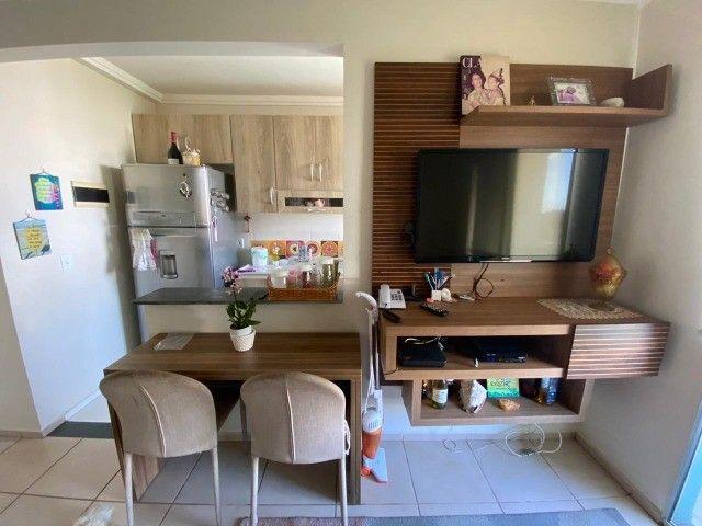 Lindo Apartamento Conquista São Francisco com Sacada**Venda**