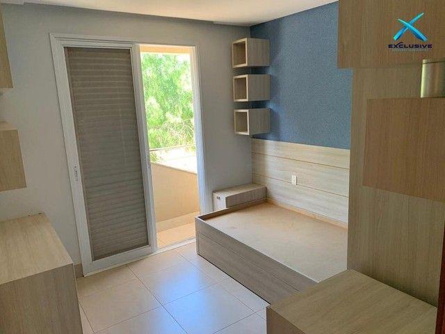 GOIâNIA - Casa de Condomínio - Residencial Portal do Sol, - Foto 16