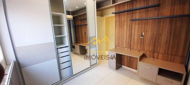 (Vende-se) Le Parc - Apartamento com 3 dormitórios, 96 m² por R$ 530.000 - Industrial - Po - Foto 14