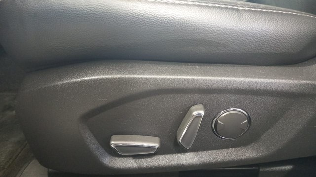 Ford fusion único dono 14/14 teto e couro  - Foto 3