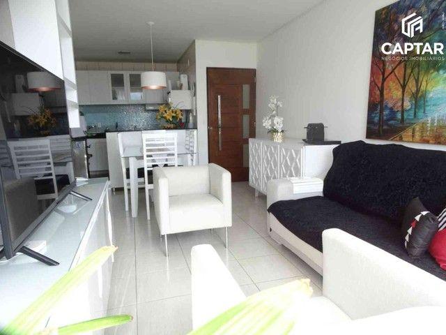 Apartamento 2 Quartos, Bairro Maurício de Nassau, Edf. Aquarius - Foto 2