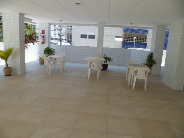 Apartamento 02 quartos em Boa Viagem, Recife/PE. - Foto 2
