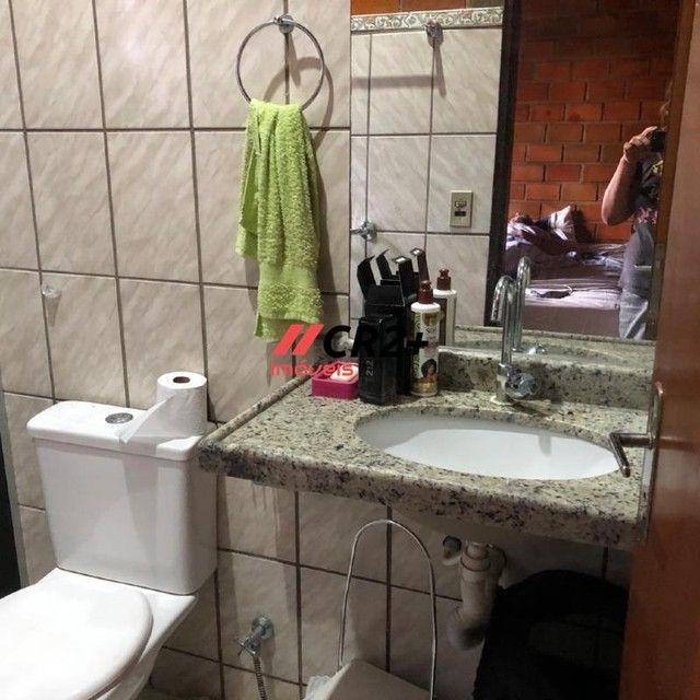 A CR2+ vende casa em excelente condomínio, oportunidade única, agende sua visita! - Foto 17